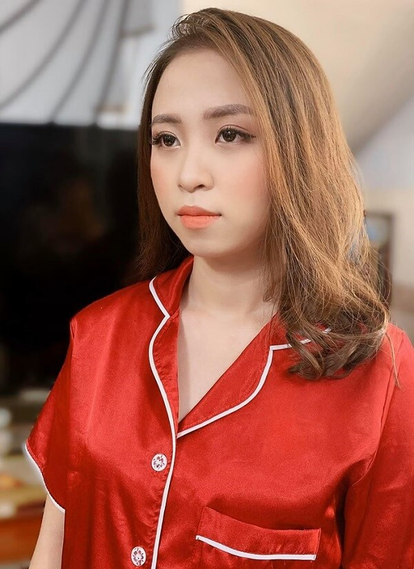 Make up đẹp ở quận 11